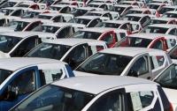 Автопроизводство в Украине уменьшается