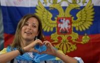 Опрос выявил отношение украинцев к гражданам России