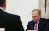 Отношение к Путину ухудшилось у россиян – опрос