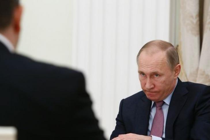 Данные «Левады» одоверии граждан России только президенту объясняются формулировкой вопроса— Павел Святенков