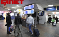 Янукович продолжает зарабатывать миллионы на «Борисполе», - СМИ