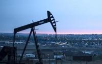 Цена на нефть продолжает падать
