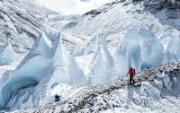 Альпинист рассказал, как продержался неделю в горах Пакистана