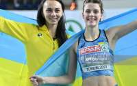 Украинские легкоатлеты одержали победу на чемпионате Европы