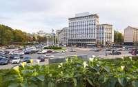 Гостиницу в центре столицы выставили на продажу