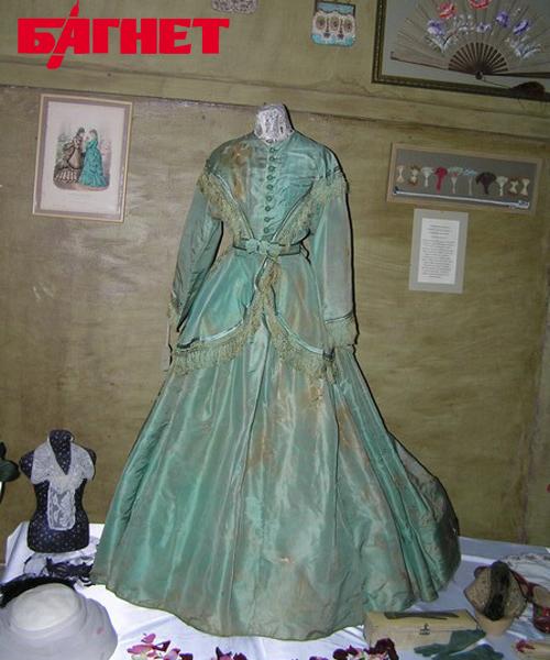 Платья для женщин 19 века