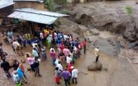 Масштабный оползень в Уганде: не менее 40 погибших