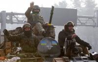 Участниками боевых действий признаны 76 тысяч украинцев