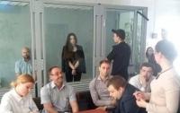 Адвокат Зайцевой потребовал освободить ее из СИЗО