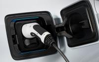 В Украине растет спрос на электромобили