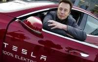 Илон Маск открыл завод Tesla в Берлине, где планирует выпускать по 10 тыс. автомобилей в неделю