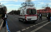 Туристический автобус сорвался в пропасть в Турции, есть жертвы