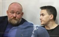 Луценко разъяснил, по чьей вине Савченко и Рубан оказались на свободе