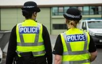 В Лондоне задержали подозреваемого в подготовке терактов
