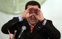Чавес пообещал осчастливить венесуэльцев