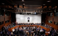 Сенат США одобрил резолюцию по Украине