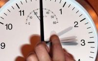 Сегодня на Земле остановится время