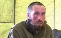 Диверсанта боевиков задержали на Донбассе