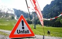 В Швейцарии произошел обрыв канатной дороги, есть погибшие и пострадавшие