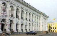 В Гостином дворе состоится вечер украинского кино