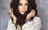 Украинская певица снялась в кино (видео)