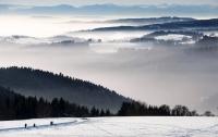 В Альпах из-за схода лавин погибли три человека