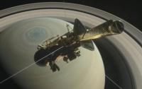 Станция Cassini завершает свою 13-летнюю миссию в системе Сатурна