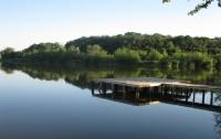 Закарпатский школьник утонул в пруду в свой День рождения