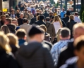 За 30 лет население Украины может уменьшиться почти на 20%, - ООН