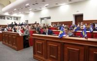 В Киевской горадминистрации просят киевлян не паниковать 20-22 ноября