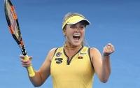 Свитолина сохранила пятое место в рейтинге WTA