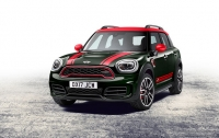 MINI представил новый John Cooper Works Countryman