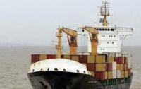 Украинских моряков захватили в плен пираты