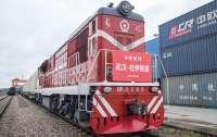 Украина освоила новый маршрут в Китай, -