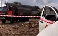 Под Черкассами подросток погиб от взрыва снаряда (видео)