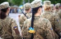 С этого года в военный лицей им. Богуна будут принимать девушек
