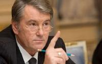 Ющенко рассказал о своих судах