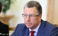 Волкер посетит Украину в ноябре