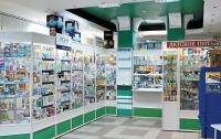 Не дали в долг: в Днепре разгромили аптеку (видео)