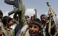 В США обнаружили лагерь детей-террористов