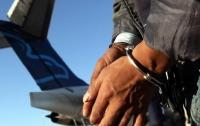 Украина экстрадировала во Францию торговца кокаином