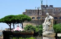 В Риме запретят дизельные машины