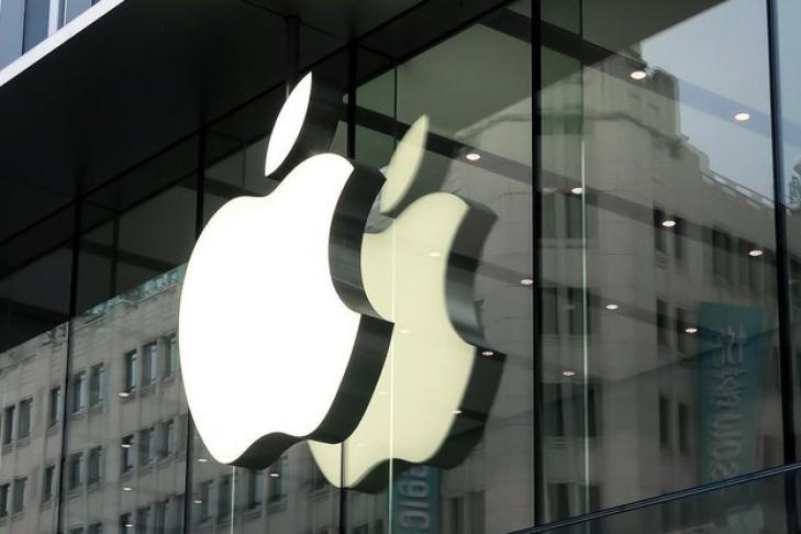 Новый патент Apple: экстренные службы можно вызвать при помощи отпечатков пальцев