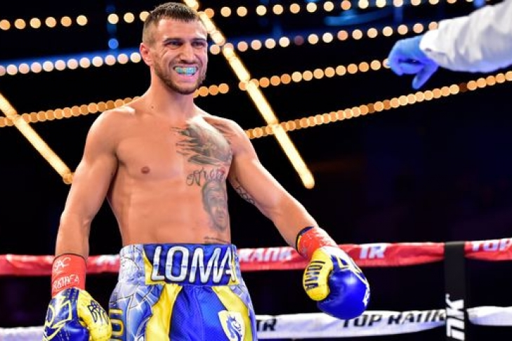 Помнению экспертов ресурса Boxing News 24, украинец обошел Теренса Кроуфорда