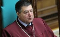 Новый председатель избран в КСУ