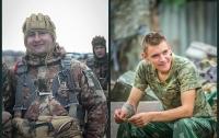 Сегодня на Донбассе у ВСУ есть невосполнимые потери
