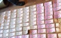 В Киевской области задержали вооруженных гранатами наркодилеров