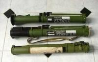 Дезертира осудили на пять лет за незаконное приобретение арсенала боеприпасов