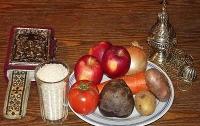 Пасхальный пост: когда начинается, что можно есть, а что запрещено