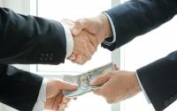СБУ разоблачила схему получения взяток чиновниками Госводагентсва
